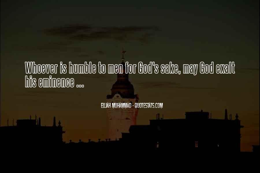 Quotes About Elijah Muhammad #979971