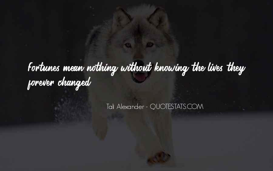 Tali'zorah Quotes #1119106