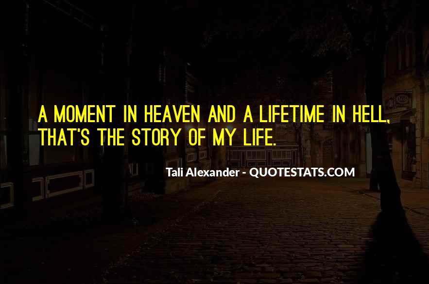 Tali'zorah Quotes #1745255