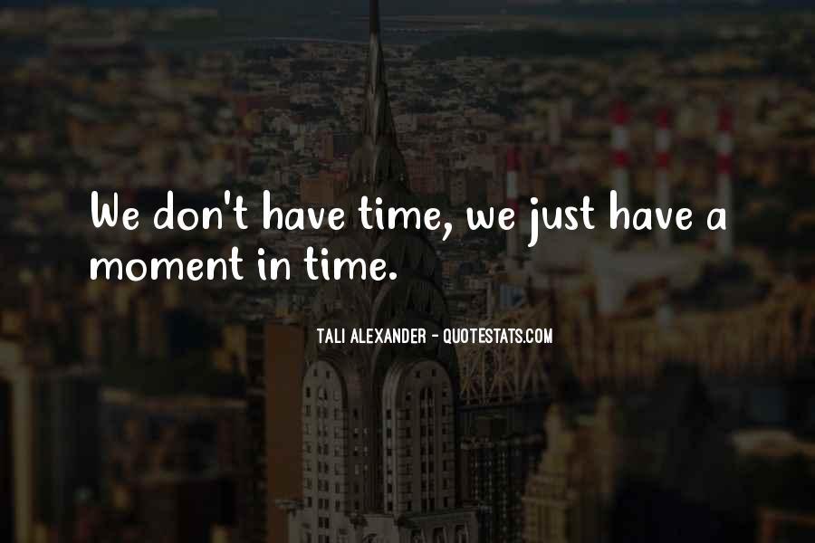 Tali'zorah Quotes #464366