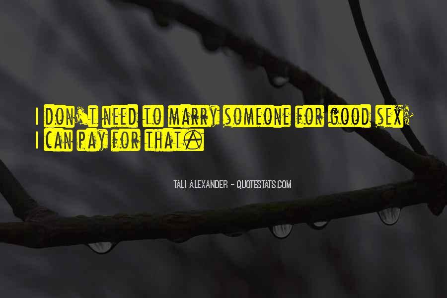 Tali'zorah Quotes #800929