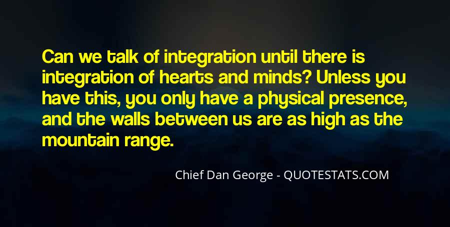 Talk From The Heart Quotes #11582