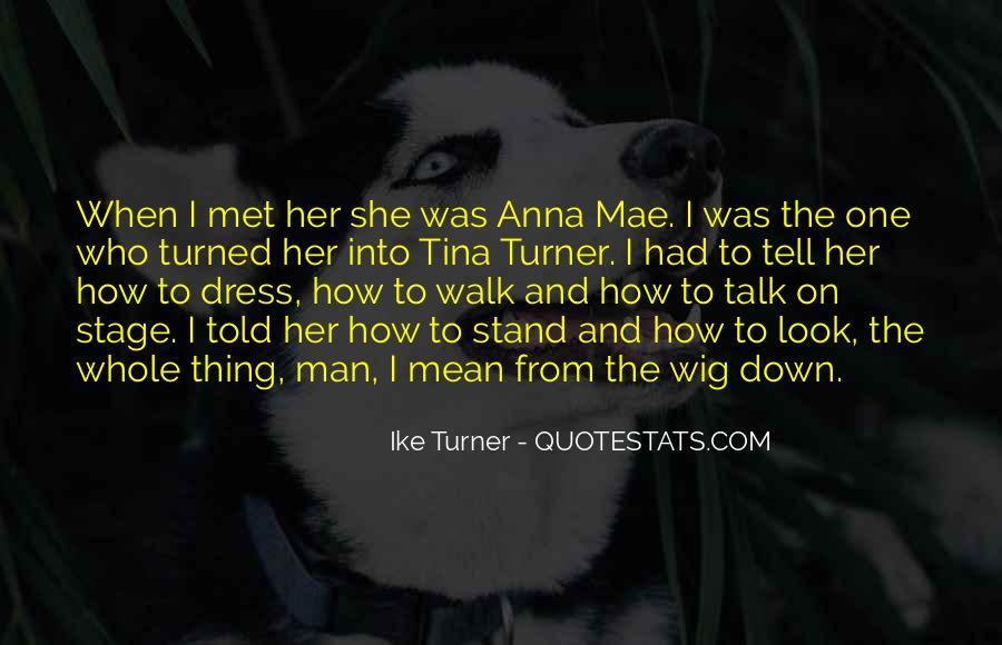 Talk The Walk Quotes #1042035