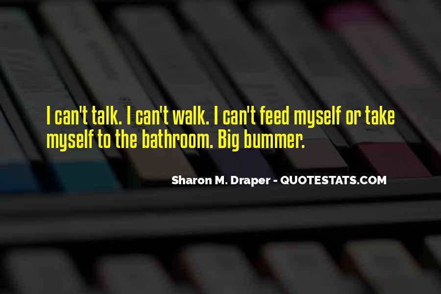 Talk The Walk Quotes #365365