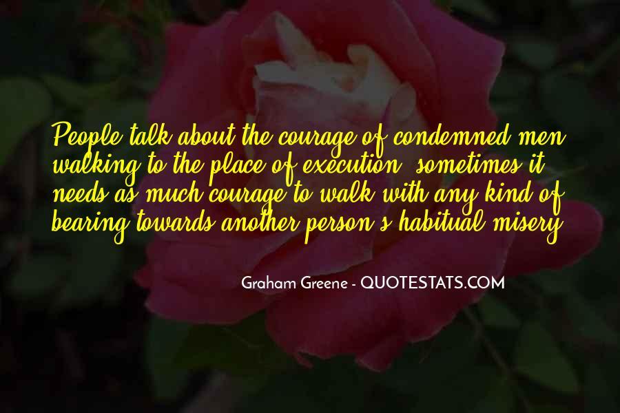 Talk The Walk Quotes #959745