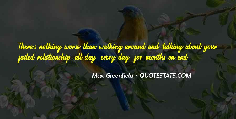 Talking All Day Quotes #1204585