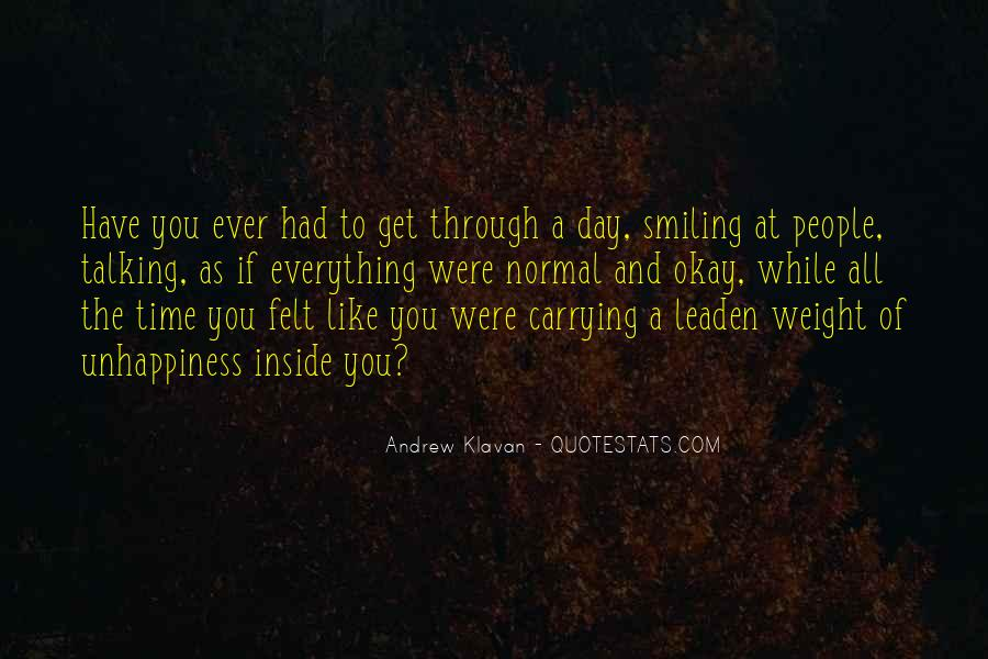 Talking All Day Quotes #1314001