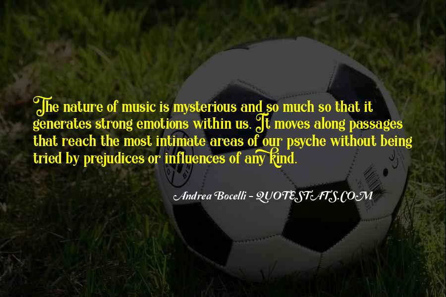 Quotes About Being Outside In Nature #100761