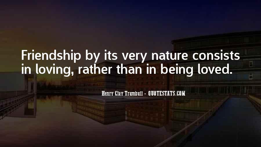 Quotes About Being Outside In Nature #108238