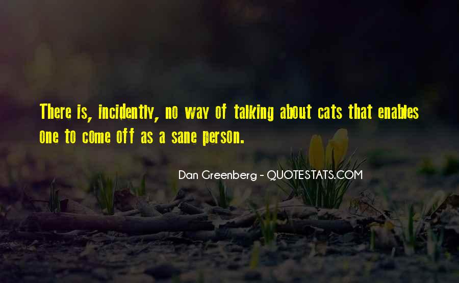 Talking To That One Person Quotes #85297