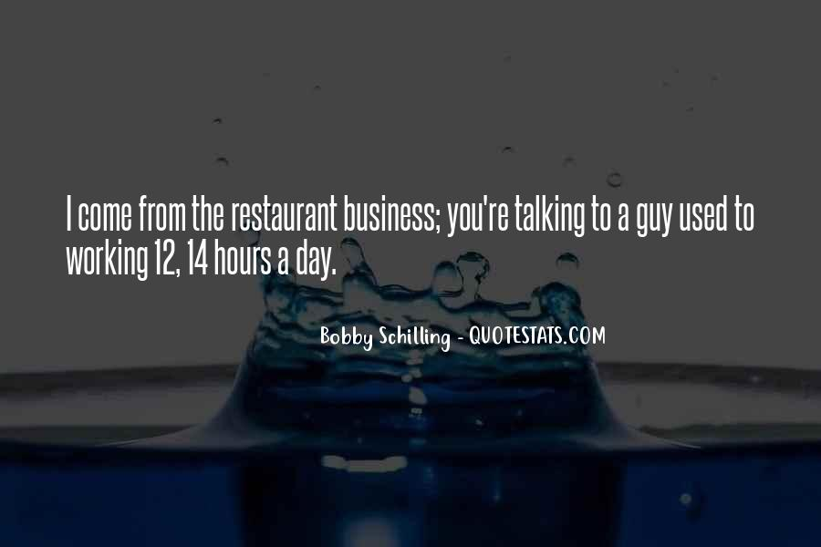 Talking To You For Hours Quotes #642172