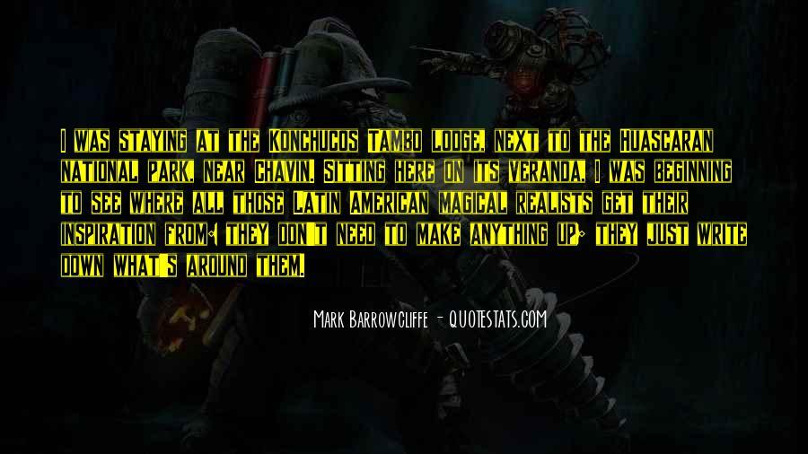 Tambo Quotes #1182346