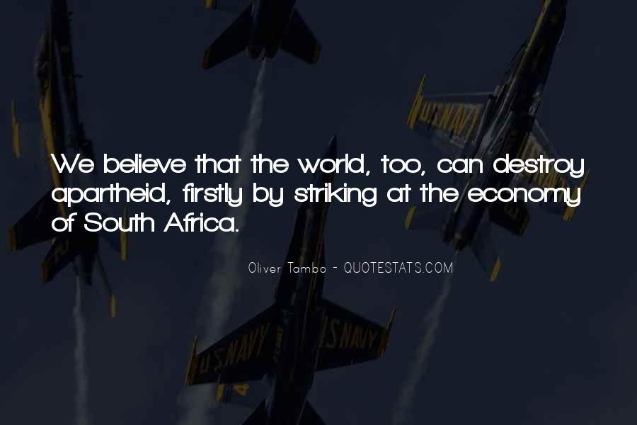 Tambo Quotes #1497921