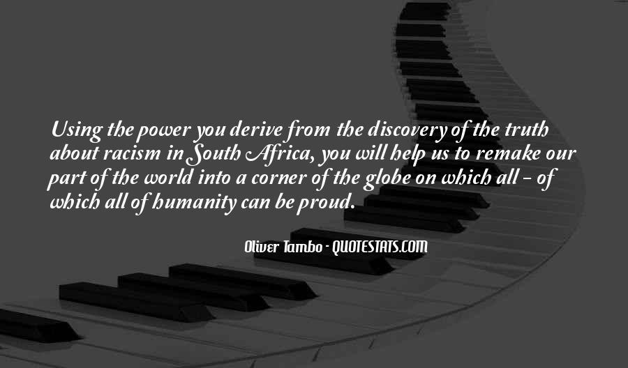 Tambo Quotes #527011