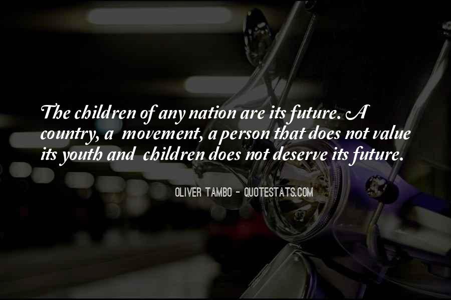 Tambo Quotes #561937