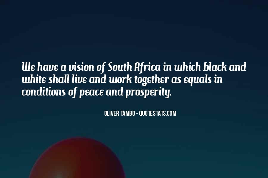 Tambo Quotes #590569