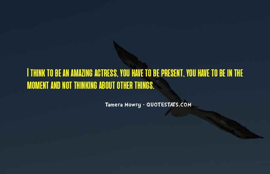 Tamera Quotes #152308
