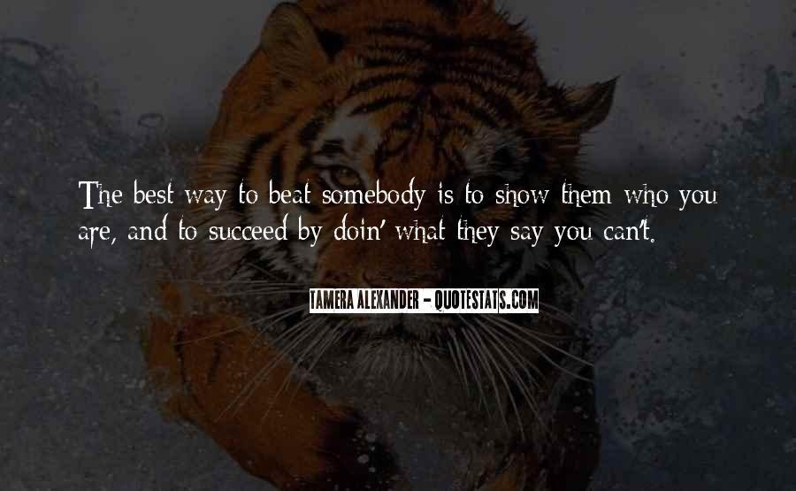 Tamera Quotes #1669019