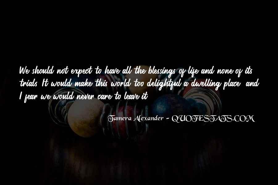 Tamera Quotes #1834767