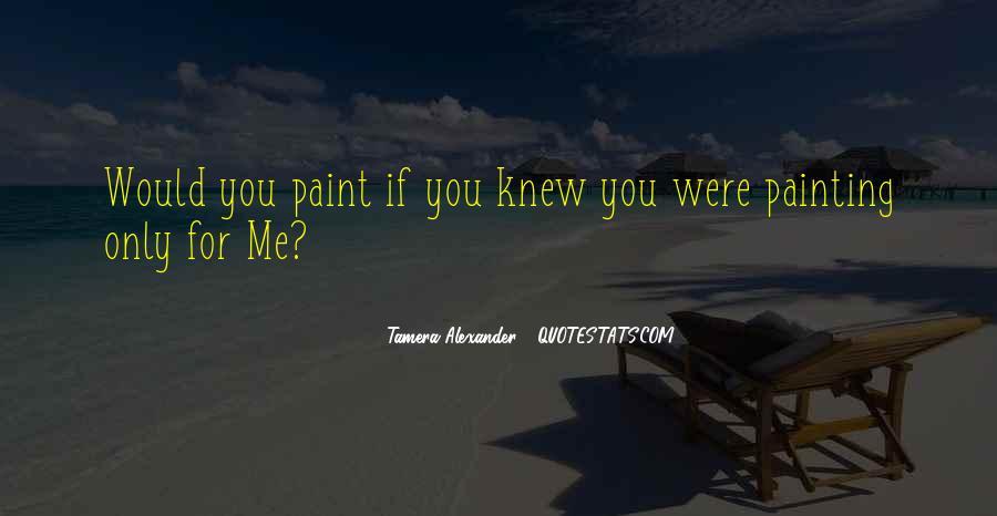 Tamera Quotes #33084