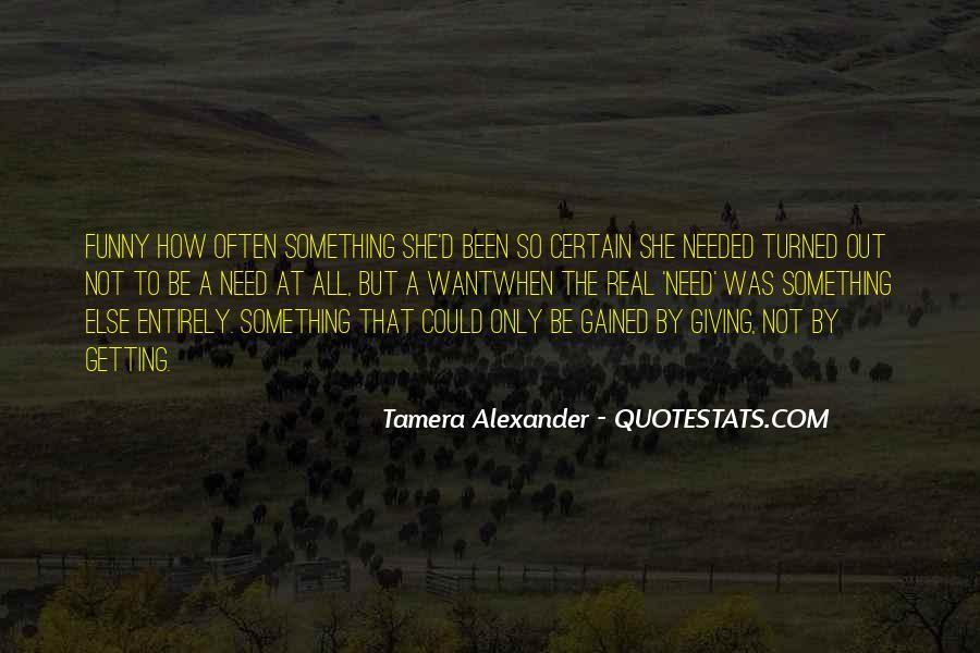 Tamera Quotes #583718