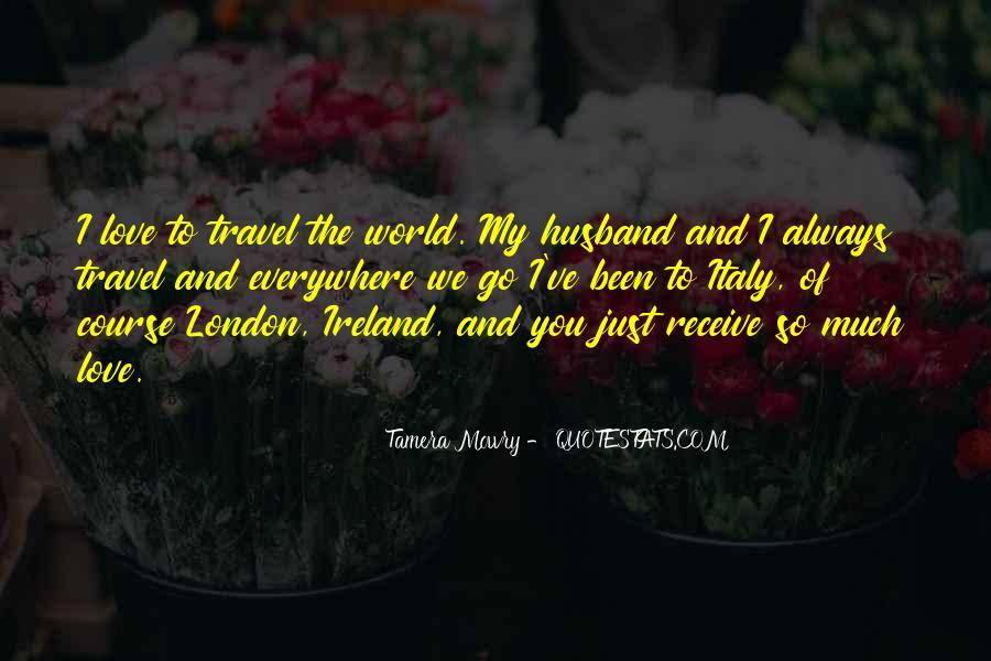 Tamera Quotes #676114