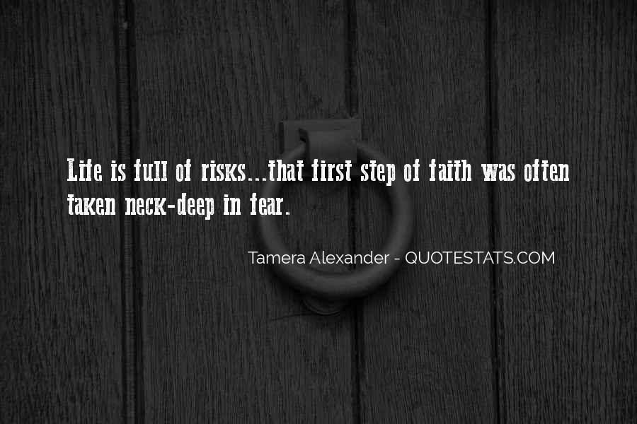 Tamera Quotes #848149