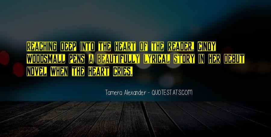 Tamera Quotes #850408