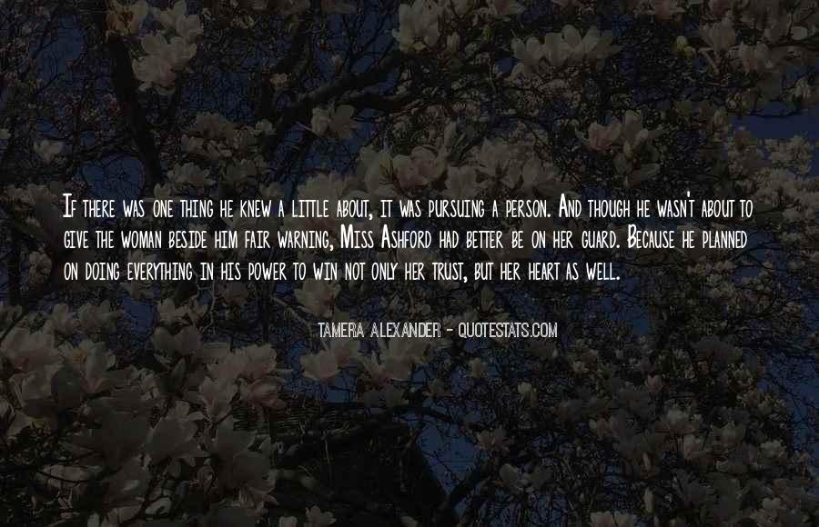 Tamera Quotes #926051