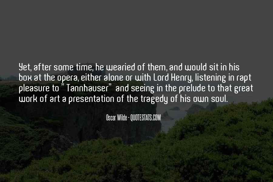 Tannhauser Quotes #1423679