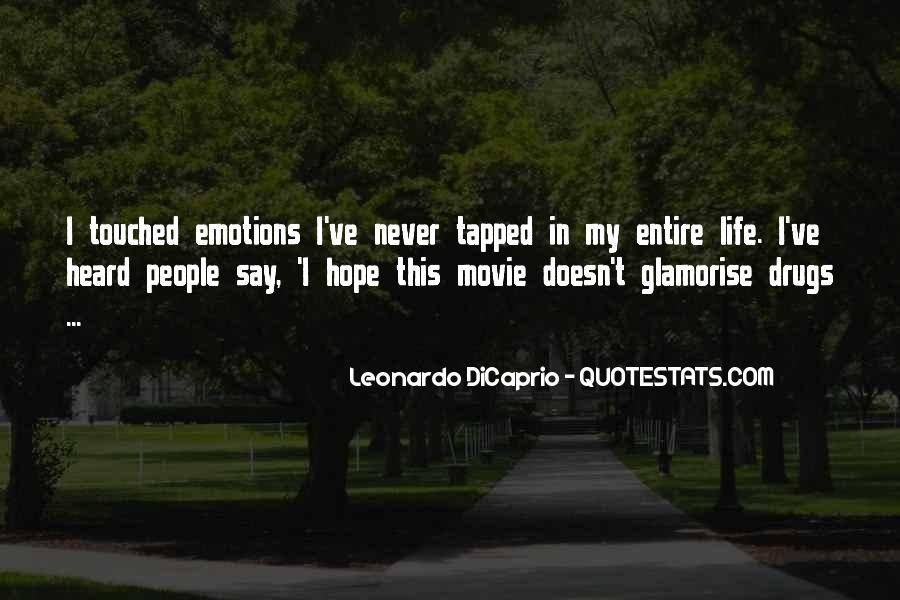 Tapped Out Movie Quotes #1093928