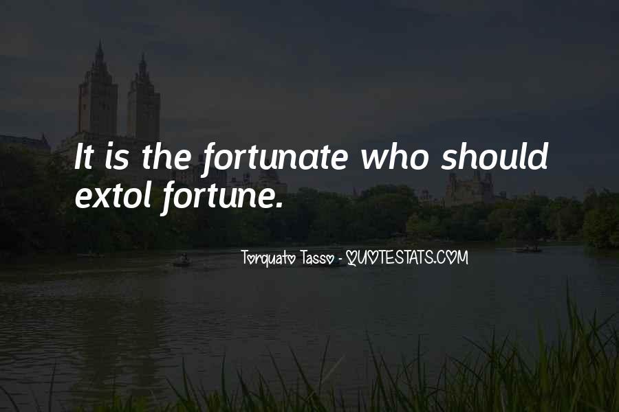 Tasso Quotes #10012