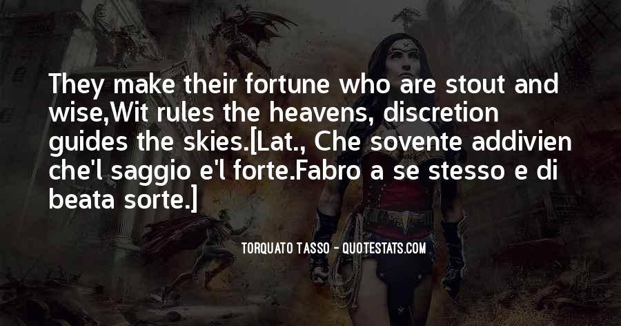 Tasso Quotes #1044246