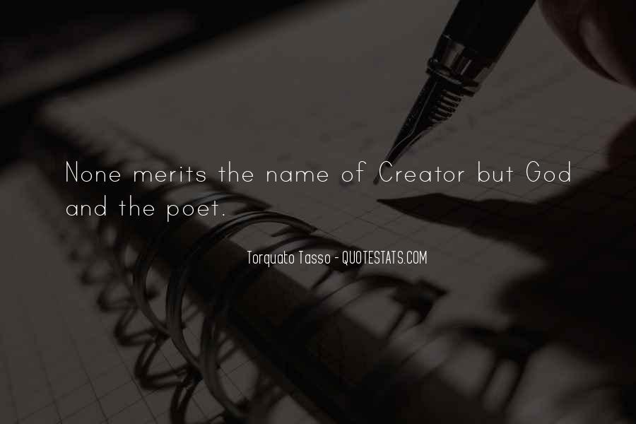 Tasso Quotes #1059614