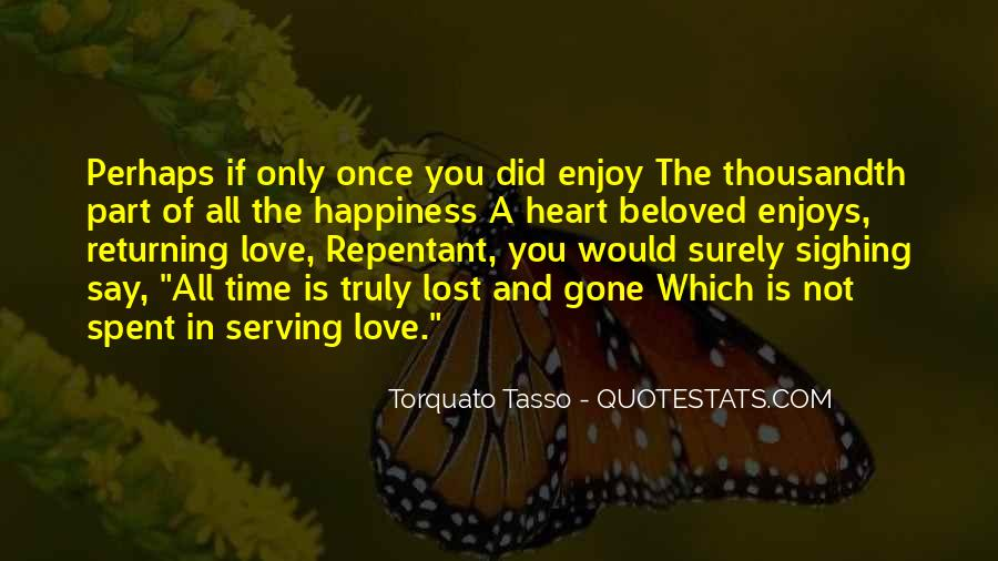Tasso Quotes #1234775