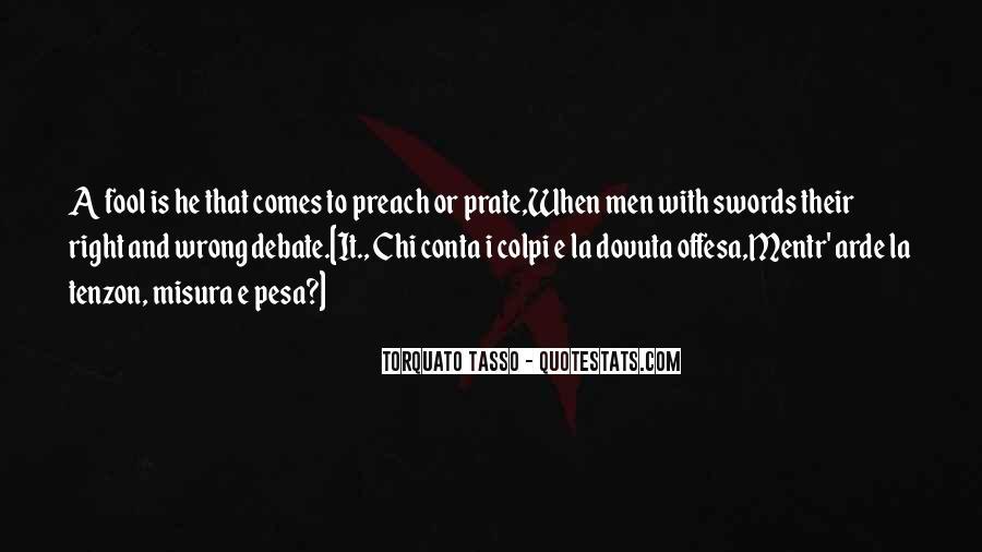 Tasso Quotes #1258392