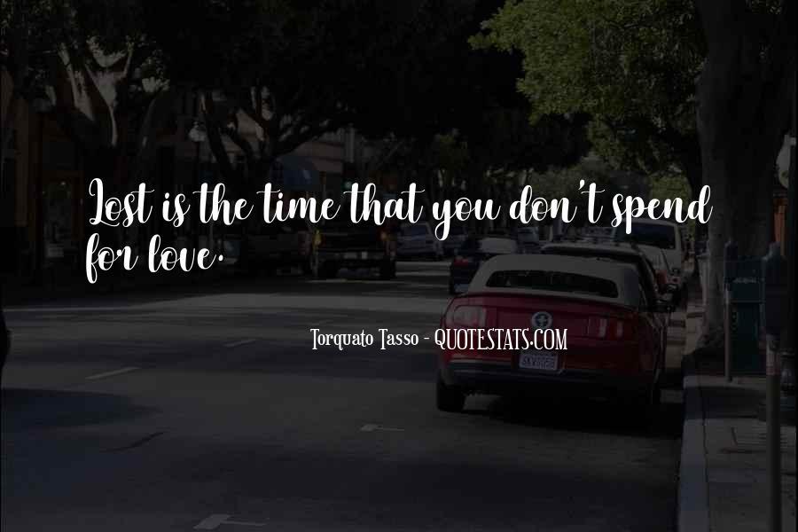 Tasso Quotes #1448038