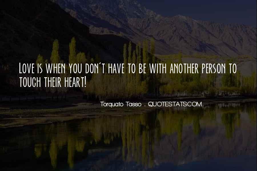 Tasso Quotes #166174