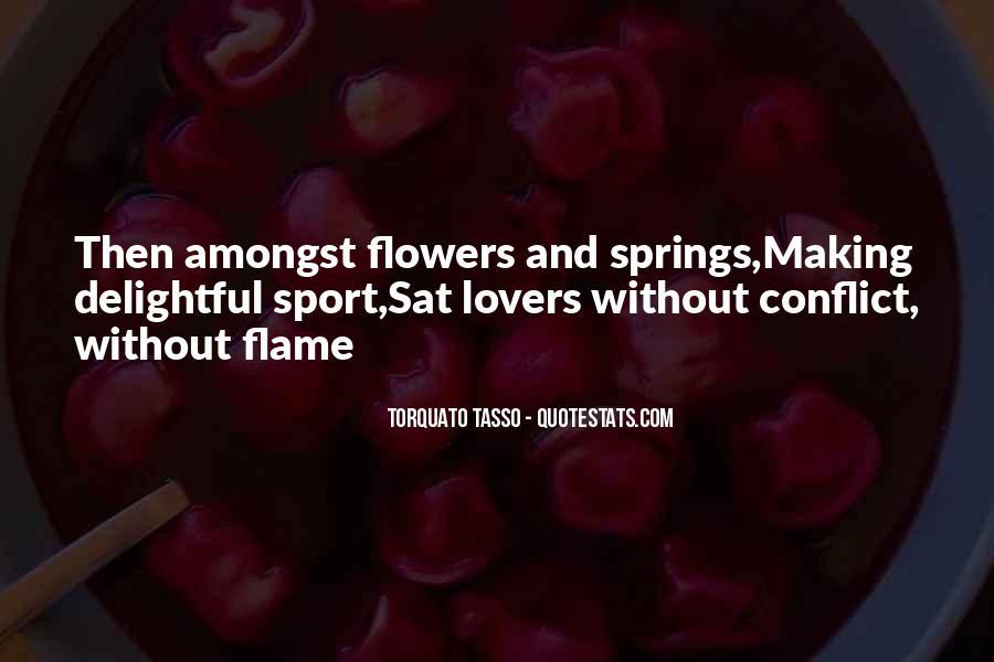 Tasso Quotes #807782