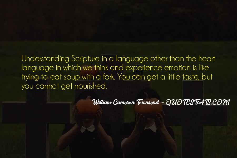 Taste You Quotes #159548