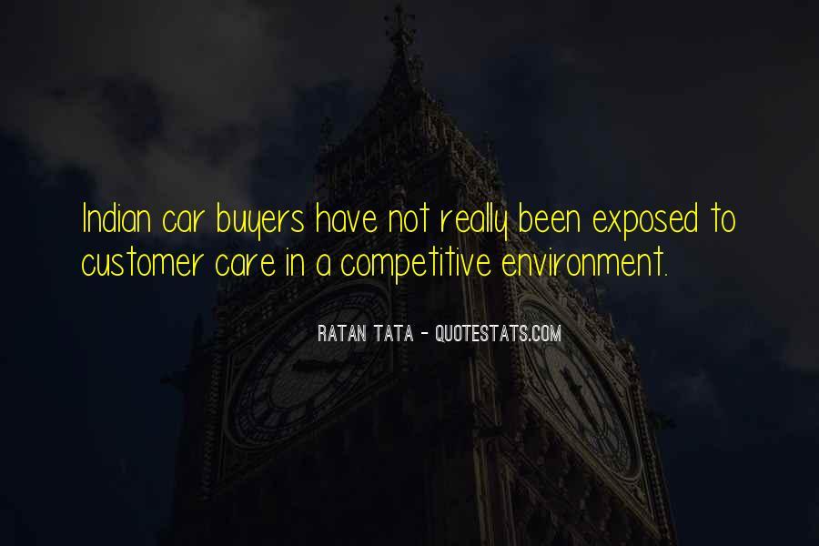 Tata's Quotes #1054247