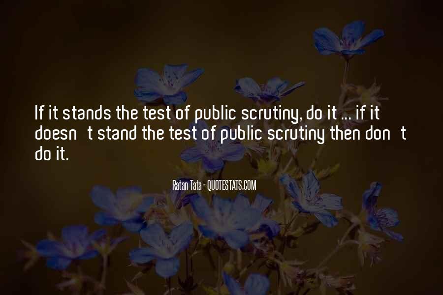 Tata's Quotes #1064406