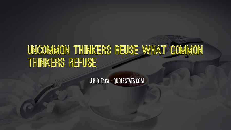 Tata's Quotes #1097501