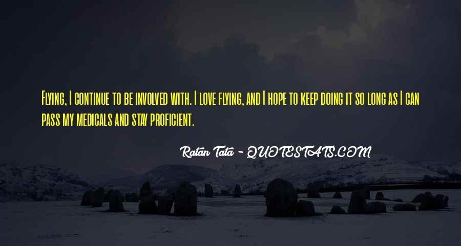 Tata's Quotes #1152691