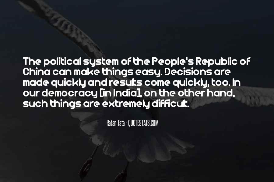 Tata's Quotes #1223504