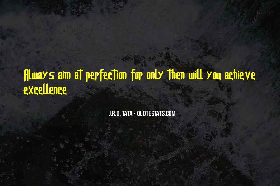 Tata's Quotes #124819