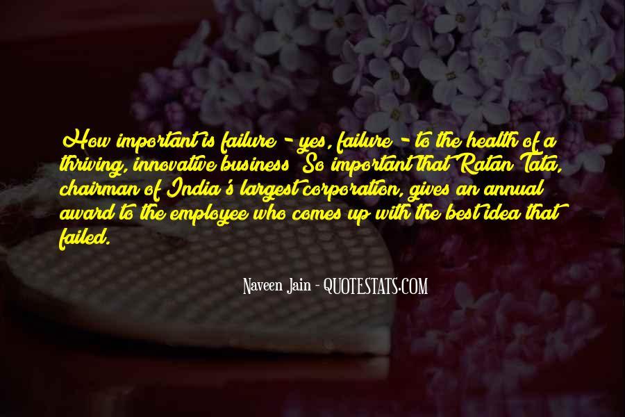 Tata's Quotes #1466817