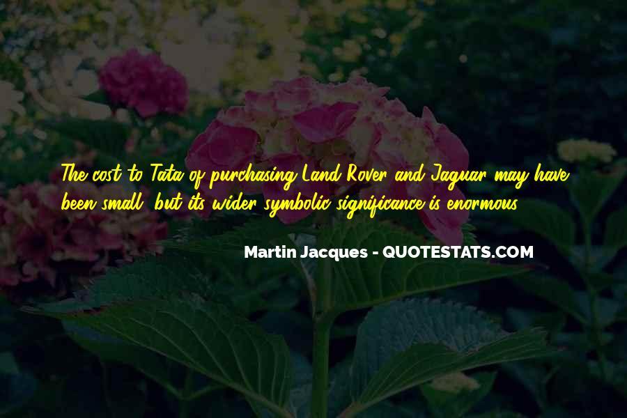 Tata's Quotes #1488281