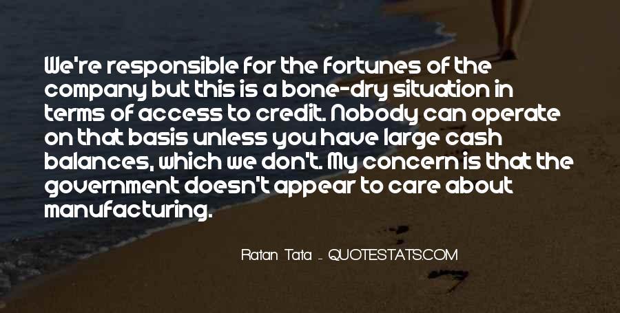 Tata's Quotes #1506248
