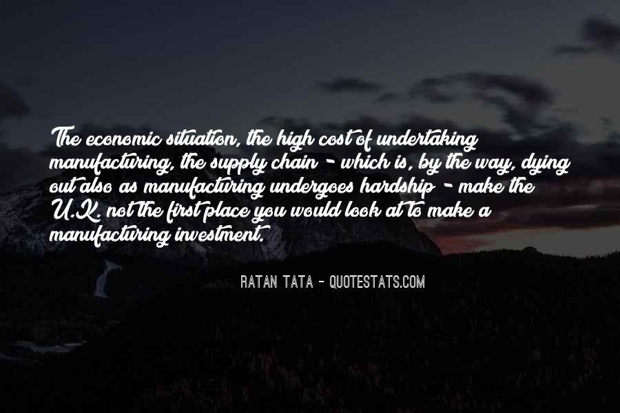 Tata's Quotes #1508286